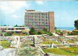 Bnk cp Mangalia - Hotel Mangalia - circulata, Printata