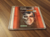 CD MANELE  STAR COMMANDO 2-REVANSA MINUNE/DENISA/CIOFU/IANU/D.DINESCU...ORIGINAL