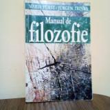 Manual de Filosofie, Maria Furst, jugen Trinks, Ed. Humanitas,1997