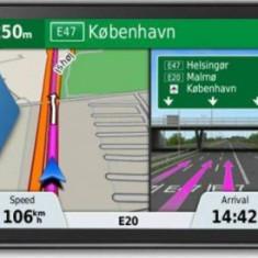 Sistem de navigatie Garmin DriveLuxe 51 LMT-D EU Touchscreen 5inch, Harta Full Europa, Actualizari pe Viata a Hartilor