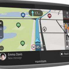 Sistem de navigatie TomTom Go Camper, ecran 6inch, 16GB Flash, Harta Full Europa