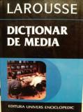 Dicționar de media Larousse