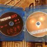 Primele 3 Predator bluray cu română și fara română, BLU RAY, Romana, FOX