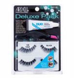 False Eyelashes Ardell Natural Dama 2ML False Eye Lashes 2 pairs + Eye Lashes Glue 2,5 g + Applicator 1 pcs