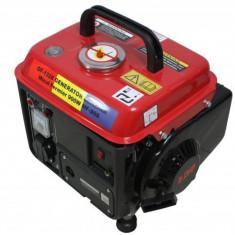 Generator electric monofazat pe benzina Micul Fermier, 900W, 891328
