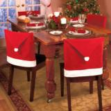 Husa Craciun pentru scaun