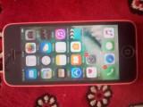 Iphone 5 c, Roz, 16GB, Neblocat, Apple