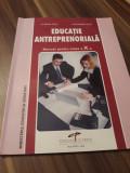 EDUCATIE ANTREPRENORIALA MANUAL CLASA X FLORINA OTET