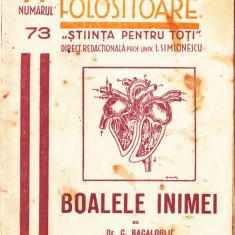 Boalele inimei