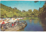 Bnk cp Ramnicu Valcea - Parcul Zavoi - circulata, Printata