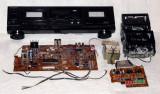 Piese componente casetofon deck Sony TC-WR610.