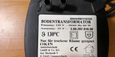 Transformator Okin 230V - 25V AB99181SN0111221622 (56550) foto