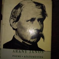 Arany Janos - poeme