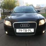 Audi A4, 2007, 2.0TDI, Motorina/Diesel, Break