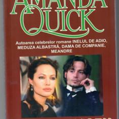 Tainele noptii, Amanda Quick