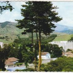 Bnk cp Sangeorz Bai - Complexul sanatorial al UGSR - circulata, Printata