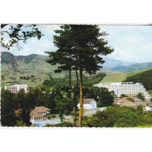 bnk cp Sangeorz Bai - Complexul sanatorial al UGSR - circulata