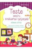 Teste pentru evaluarea nationala - Clasa 2 - Simona Grujdin, Adriana Borcan