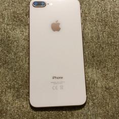 IPhone 8 plus gold cu garanție, Auriu, Apple