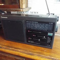 radion Panasonic  GX 50