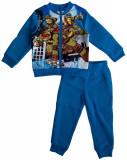 Trening copii Testoasele Ninja, albastru