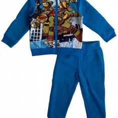 Trening copii Testoasele Ninja, albastru, 2-3 ani, 3-4 ani, Unisex