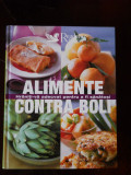 Alimente contra boli - Reader's Digest