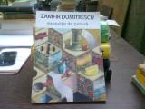 Zamfir Dumitrescu. Expozitie de pictura