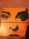 Vinil mic -Lisa Stansfield