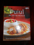 Puiul In 200 Retete Reader's Digest