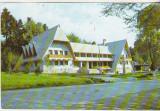 bnk cp Motel Ilisesti ( Jud Suceava) - Vedere - circulata