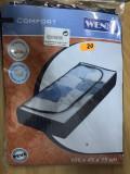 Husa pentru haine WENKO Comfort 105 X 45 X 15 cm