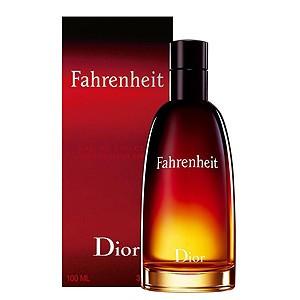 Christian Dior Dior Fahrenheit EDT Tester 100 ml pentru barbati