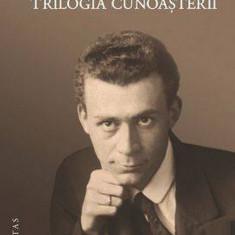 Trilogia cunoasterii - de Lucian Blaga