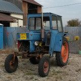 Tractor - Fiat 445