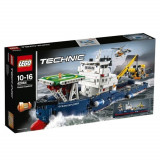 LEGO Technic 2 in 1, Explorator oceanic 42064