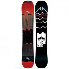 Placa Snowboard Rome Whiteroom 158 2019