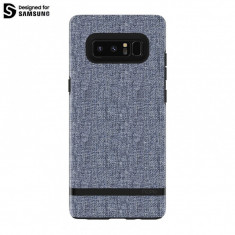 Husa Samsung Galaxy NOTE 8 Incipio [Esquire Series] Carnaby Blue