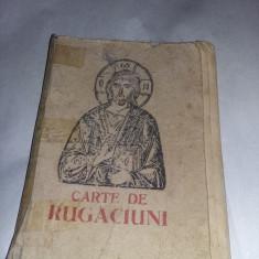 Carte de rugaciuni veche 1990 Mitropolia Modovei,Manastirea NEAMT,Tp.GRATUIT