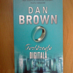 b1d Fortareata digitala - Dan Brown