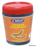 TOPOP Tamarind Concentrated Paste (Pasta de Tamarind Concentrata) 227g