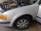 Wv pasat, PASSAT, Benzina, Hatchback