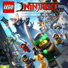 Joc consola Warner Bros Entertainment LEGO NINJAGO MOVIE pentru XBOX ONE