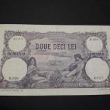 ROMANIA -  20 lei -  1920 (1) .  Superba !