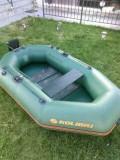 Barca Colibri