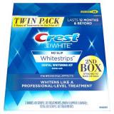 Benzi de albire Crest 3D White Professional Effects Twin Pack – Cutie