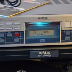 CD Player REVOX B225 --Hi-End--  Studer- nr1