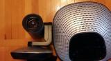 Camera videochat Logitech ConferenceCam CC3000e, Full HD