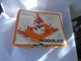 Bnk jc  Romania - Joc de constructii modular - incomplet