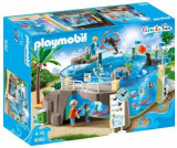 Playmobil Family Fun, Acvariu